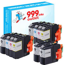 10 CYC BRAND Ink Cartridge for Brother LC223 Mfc-j5625dw J5720dw Dcp-j4120dw