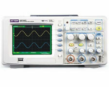 1PC NEW ATTEN ADS1042C+ Digital Oscilloscope 40MHz Bandwidth 2 Channels 500MSa/s