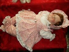 "Lee Middleton's Anniversary Doll ""Sweetness"""