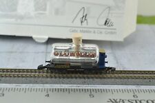 Marklin Gluhwein Glass Car / Rolling Stock Z Scale