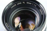 Great Condition Canon FL 50mm f1.4 Lens