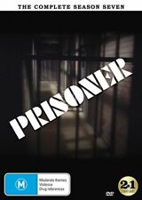 Prisoner : Season 7 (DVD, 2017, 21-Disc Set)