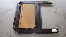NICE 08 09 10 Porsche Cayenne sun roof frame track rail assembly OEM
