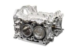 IAG STAGE 2 FA20 SUBARU SHORT BLOCK ENGINE FOR 2013-19 BRZ / FR-S / 86 10:1 Comp