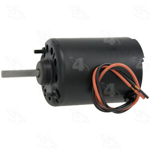 New HVAC Blower Motor|Four Seasons 35430 - 12 Month 12,000 Mile Warranty