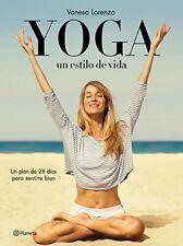 Yoga, un estilo de vida