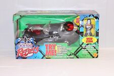 WCW Road Rebels Sting Car and Action Figure