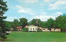 Ottawa Illinois~Arthritis Clinic~900 East Center Stree~General Hospital~1960s PC