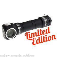 Armytek Wizard Pro v2 XM-L2 Warm CRI90 -Silver Headlamp
