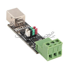 USB to TTL RS485 Serial Converter Adapter FTDI interface FT232RL Module ST