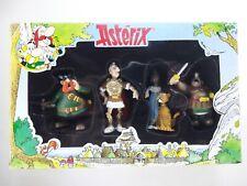 Plastoy Asterix Figure Collection Set 3 1998