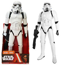 STAR WARS 18 INCH 45CM THE FORCE AWAKENS STORMTROOPER ACTION FIGURE MODEL TOY