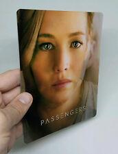 Passengers 3D lenticular Flip effect for Steelbook