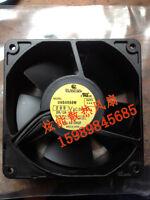 For IKURAFAN UHS4556W All-metal high-temperature fan AC200V 20/18W 120*120*38mm