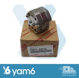 GENUINE TOYOTA HEIGHT CONTROL PUMP FITS LAND CRUISER 48901-60010