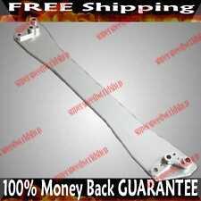 Rear Tie Bar Subframe Brace 92-95 Honda Civic/93-97 Del Sol/94-01 Integra SILVER