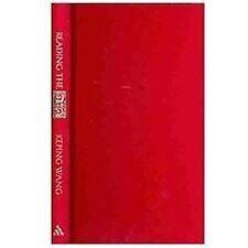 Wang Keping-Reading The Dao  (UK IMPORT)  BOOKH NEW