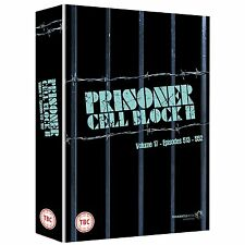 Prisoner Cell Block H: Vol 17 Complete Series Box Set Collection | New | DVD