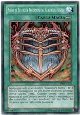 Yu-gi-oh! Scudo da Battaglia Arcidemone del Gladiatore Bestia ap03-it022 comune
