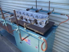 Warren and Brown Cylinder Head Oven/Heater.WB Serdi Sunnen Cylinder Head Machine
