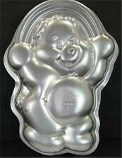 Wilton Care Bear Happy Birthday Wish Love 2105-2424 Aluminum Cake Pan 2005
