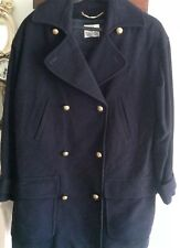 Viyella Wool Coat in good condition.Size 18 UK.RRP £229.