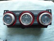 AC Air Conditioning Climate Heater Control 17 Subaru Impreza WRX STi 72311VA200
