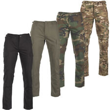 Teesar US BDU Field Pants Slim-Fit Ripstop Feldhose Outdoor Cargohose