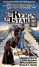 The Reign of Istar Vol. 1 by Michael Williams, Tracy Hickman, Richard A. Knaak
