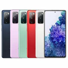 """Samsung Galaxy S20 FE 5G 6.5"""" 128GB 8GB Octa Core IP68 4500mAh Phone By FedEx"""