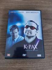 DVD «K-PAX»