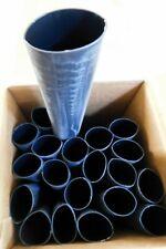 3m Mdt Black Heat Shrinkable Medium Duty Tubing 1500 X 48a Box Of 20