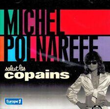 Cd Salut les Copains by Michel Polnareff (tmb888709)