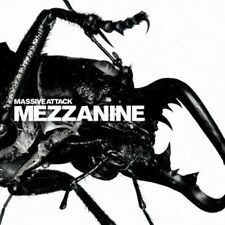 Massive Attack - Mezzanine [New Vinyl]