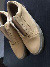 cffe8558f6 VANS Vault Old Skool ST LX Premium Leather Mens 11