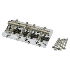 Vintage Bass Bridge Assembly for Vintage Jazz Bass and Precision Bass S4J1