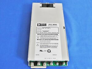 VICOR PM2-30-520-2 PFC MINI AC/DC SWITCHING POWER SUPPLY 300VDC 10A LOT OF 2