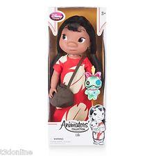 Authentic Disney Animators Collection Lilo and Stitch - Lilo Doll 16'' NEW