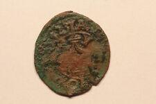 Netherlands / Bisdom Utrecht - duit 1523 *scarce coin* (#4)