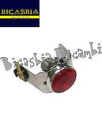 0742 - SPIA LUCE ROSSA MANUBRIO VESPA 125 TS - 150 SPRINT VELOCE - 180 200 RALLY