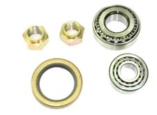 Fiat 124 Spider / Coupe complete  front wheel  bearing set