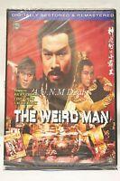 the weird man ricky cheng ntsc import dvd English subtitle