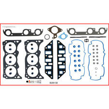 Enginetech Engine Gasket Set B204-58;