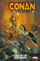Conan der Barbar 1 - 2019 - Panini - Comic - deutsch - NEUWARE -