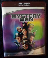 New Mystery Men Hd Dvd Hddvd Movie Man 1999 Ben Stiller, Janeane Garofalo Hi Def