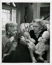Young at Heart 1954 Original Photo Still Doris Day Ethel Barrymore
