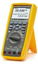 Fluke 289 Handheld Digital Multimeter 10A 1000V CAT III CAT IV