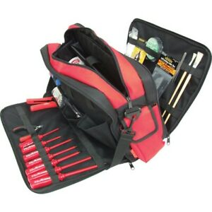 Kennedy-Pro Multi-purpose Tool & Laptop Bag For Electricians Plumbers Builders