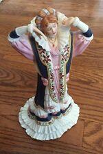 "Lenox Legendary Princesses Collection ""Sleeping Beauty"" Fine Porcelain Figurine"
