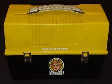 1970's - BOBBY ORR -BOSTON BRUINS - ALADDIN INDUSTRIES - USA - PLASTIC LUNCH BOX